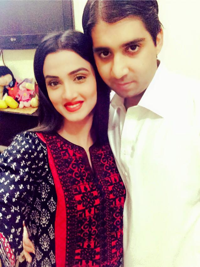 celebrities on eid day 2 pakistani drama celebrities