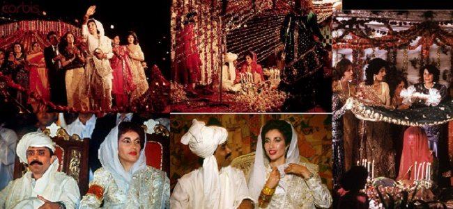 Benazir-Bhutto-and-Asif-Ali-Zardari-Wedding-4-600x400