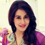 Five things you don't know about Shaista Lodhi's wedding