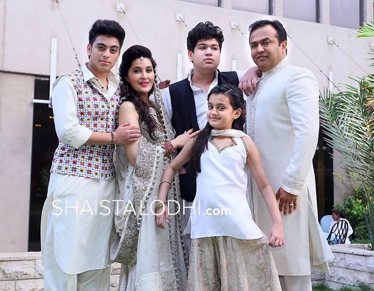 shaista wahidi wedding pics (14) – Pakistani Drama Celebrities