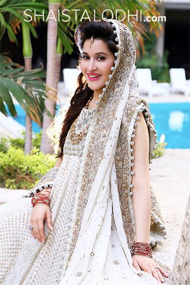 shaista wahidi wedding pics (2) – Pakistani Drama Celebrities