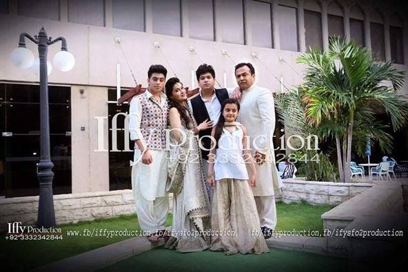 shaista wahidi wedding pics (21) – Pakistani Drama Celebrities