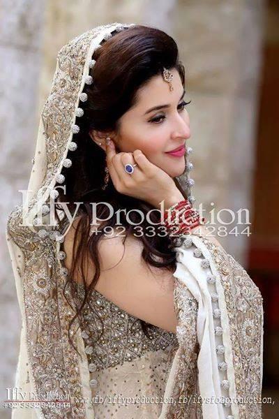shaista wahidi wedding pics (9) – Pakistani Drama Celebrities