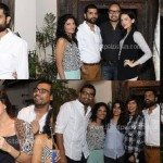 Celebriities at Fahad Hussain Birthday Celebrations