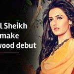 Momal Sheikh set to make Bollywood debut