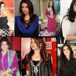Pakistani Celebrities From Fat To Fit