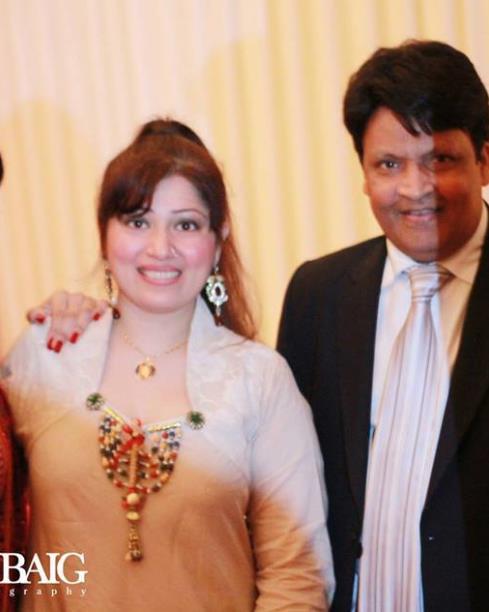 Pakistani Celebrities Who Got Married Three Times