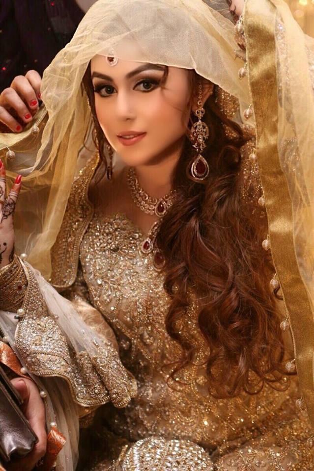 Ahmad Shahzad Walima Pictures | Fashion Universe