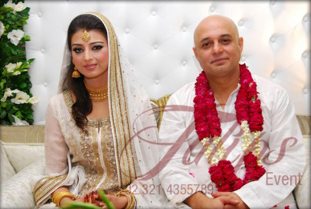 12 Pakistani Celebrities Who Married Late In Life