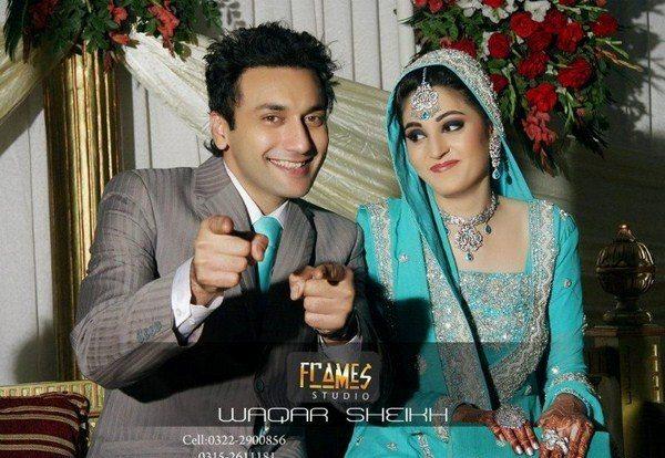 Faiq khan and sania wedding pictures