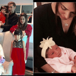 Mehreen Raheel has been blessed with a baby girl!
