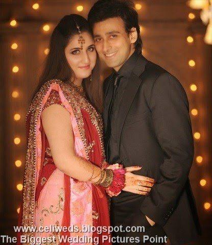 Sami Khan Wedding Pics (10)