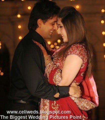 Sami Khan Wedding Pics (12)