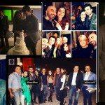 Fawad Khan celebrates his 10th wedding anniversary