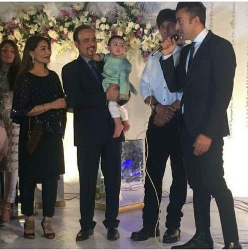 Actress-Reema-Khan-and-her-Son-Birthday-Parties-Pictures-2