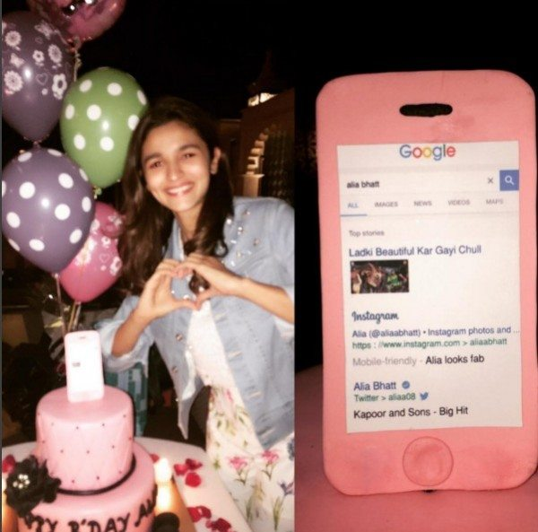 fawad khan celebrates alia bhatts birthday pakistani