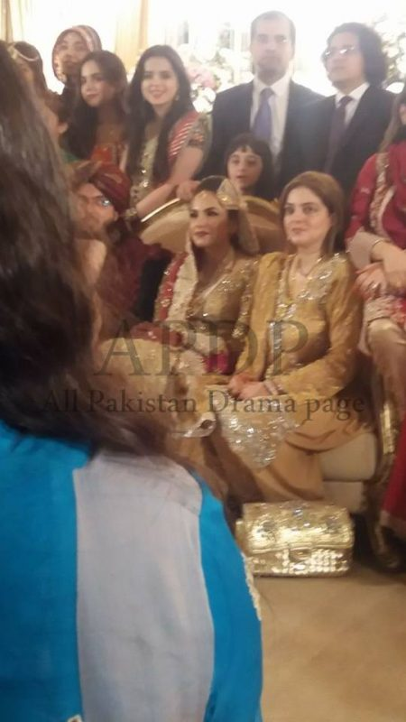 Arranged marriage drama 27 october celebrity