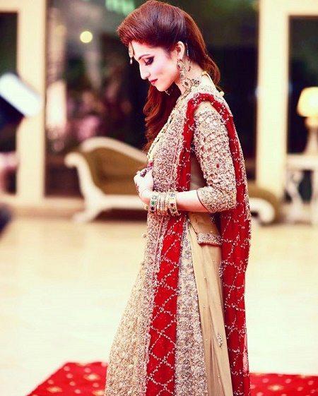 Quratulain-Arif wedding pictures (3)