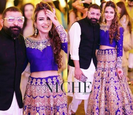 Gulzar house lahore wedding pictures