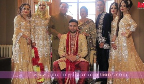 pakistani wedding in uk
