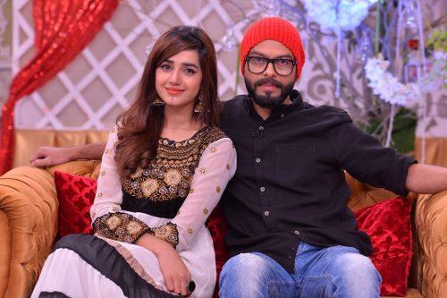 Anum fayyaz pictures of wedding