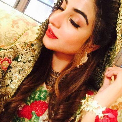 most beautiful amp talented pakistani celebrities of 2016