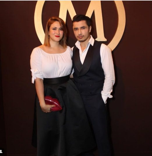 7 Facts You Should Know About Ali Zafar & His Gorgeous ... Ali Zafar And Aamir Khan