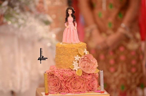 Nida Yasir Celebrated Her 43rd Birthday At Her Morning Show