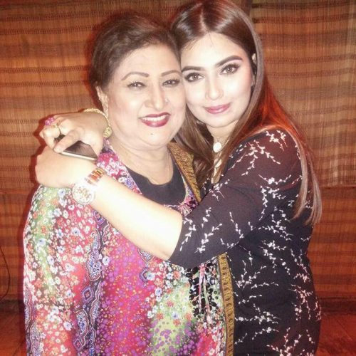 Birthday Pictures Videos Of Hanish Qureshi Daughter Faysal