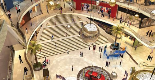 Fashion 2017 in karachi - South Asia Largest Mall Lucky One Quot Officially