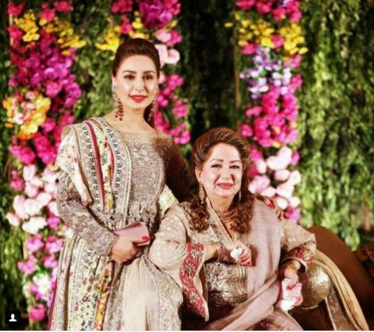 Gorgeous Reema Khan Spotted In A Wedding