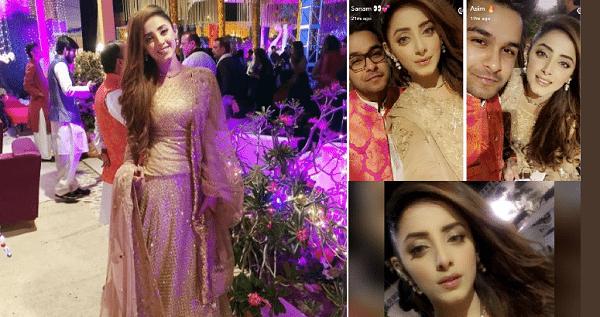 Pakistani Drama Celebrities | - Part 705