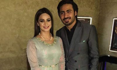 Actress Noor Bukhari Divorced Her 4th Husband Wali Khan