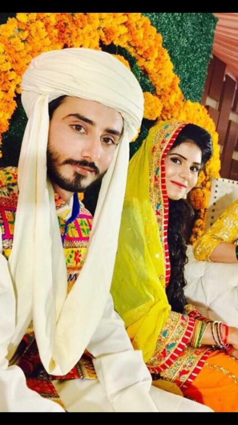 Wedding Pictures of Javeria Saud's Brother | Pakistani ...