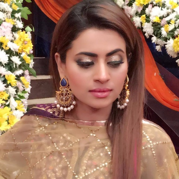 Saroosh lodhi wedding
