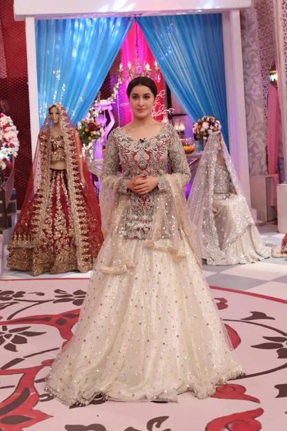 Wedding pic pakistani celebrity gossips