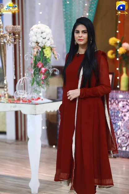 Newly Married Couple Hady Fidousi Amp Vasia Fatima At