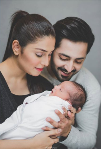 beautful latest pictures of ayeza khan amp danish taimoor