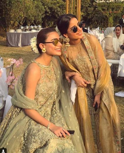 Anam malik wedding