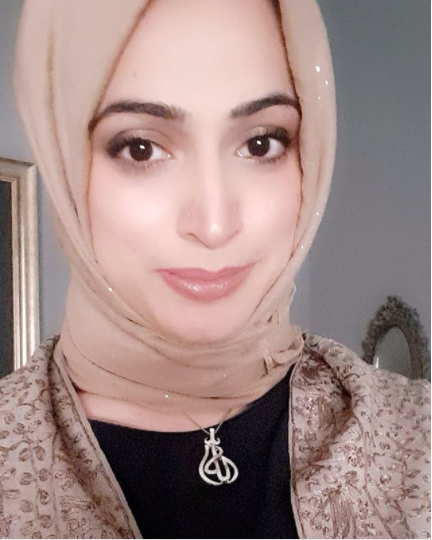 Noor Bukhari Performed Umrah With Her Family