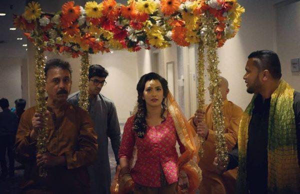 Image result for Actress Maha Warsi Wedding