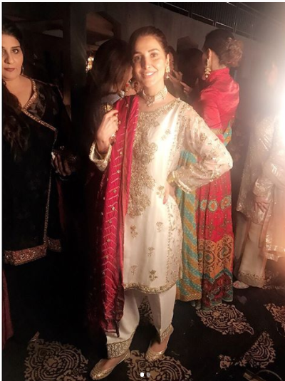 Model Areeba Habib Is All Set For Her Tv Debut With Imran