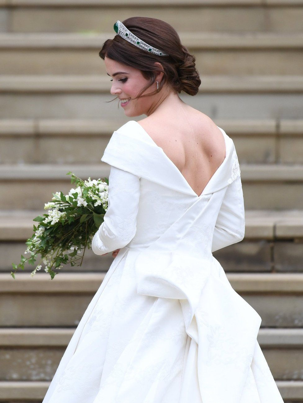 Beautiful Pictures Of British Royal Wedding Of Princess