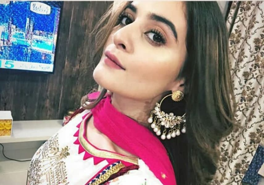 Pictures & Videos Of Aiman Khan And Muneeb Butt Dance