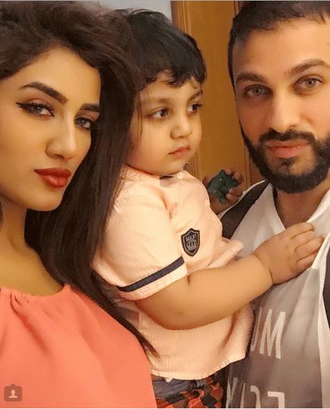 Details of Pakistani Celebrities who Got Divorce in 2018   Pakistani