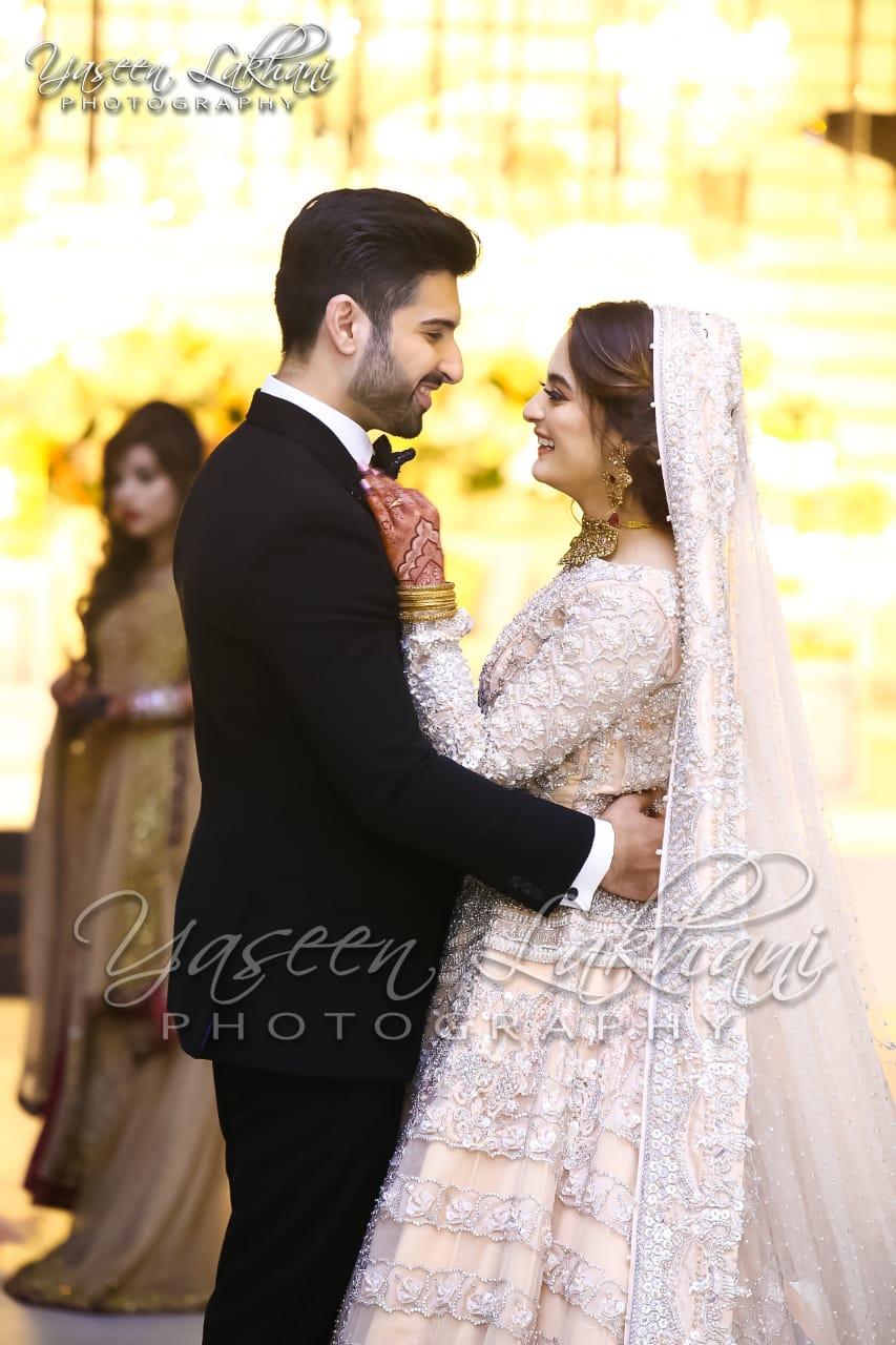 Pakistani husbend wife - 3 10