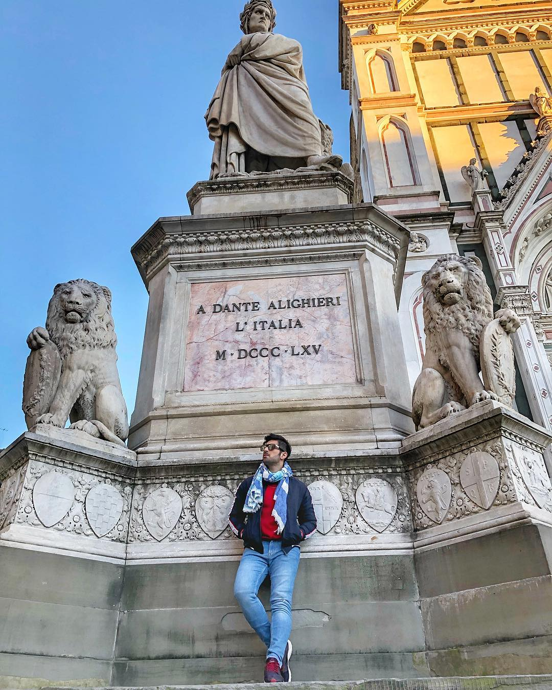 new beautiful pictures of aiman and muneeb in italy