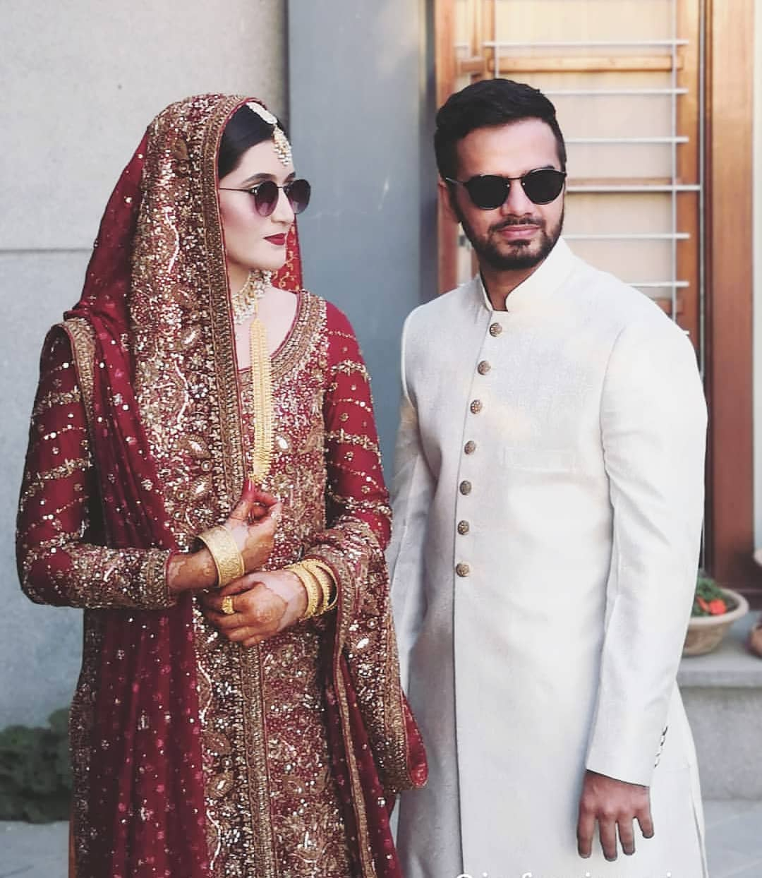 famous pakistani youtuber irfan junejo got married