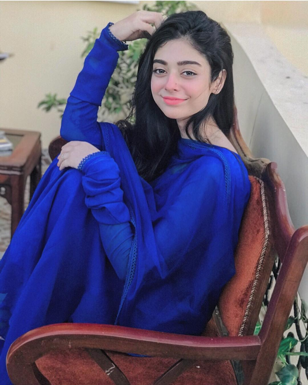 Beautiful Clicks Of Noor Khan With Alizeh Shah Pakistani