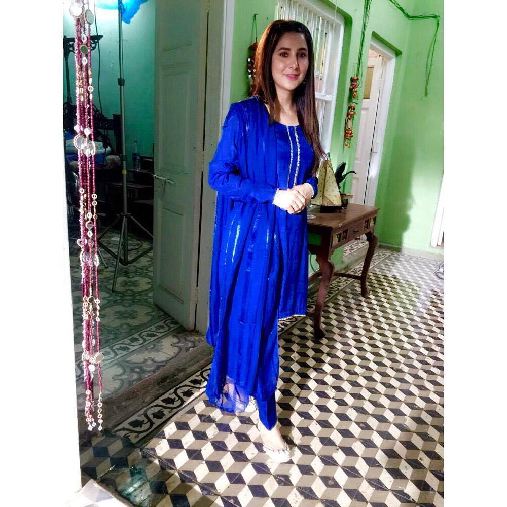 Beautiful Actress Areeba Habib Iftar Party Pakistani